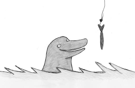 Emma Härtsea Delfiini