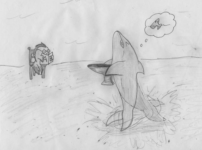 Reetta Jokinen Delfiini