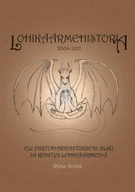 lohikaarmehistoria_orja160_kansi